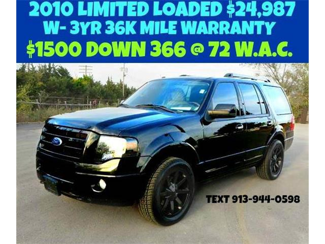 2010 Ford Expedition | 733111