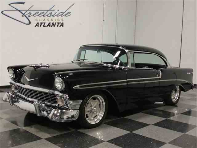 1956 Chevrolet Bel Air | 733188