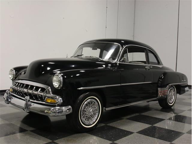 1952 Chevrolet Coupe | 733194