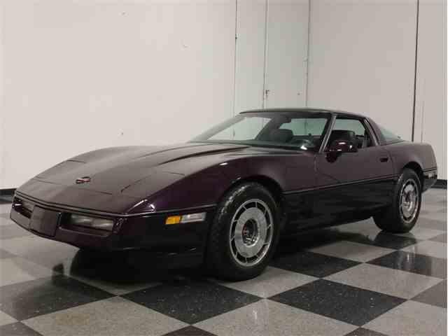 1985 Chevrolet Corvette | 733202