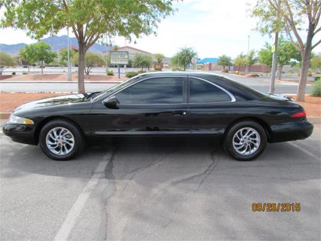 1998 Lincoln Mark VIII | 733252