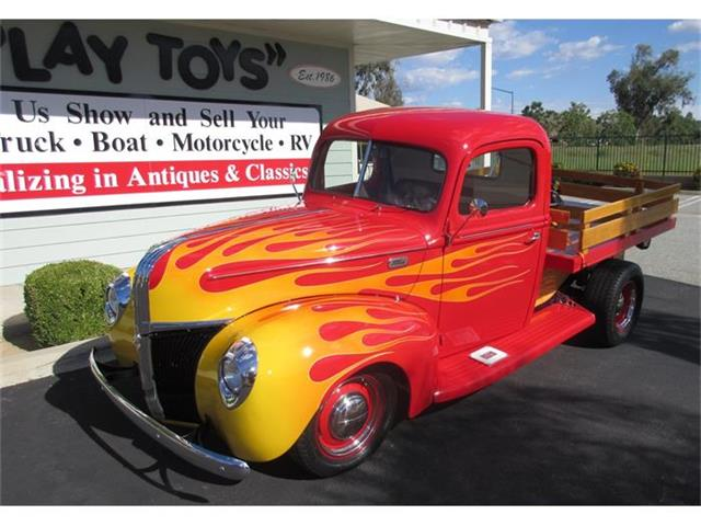 1941 Ford Pickup | 733258