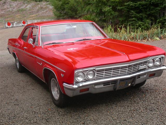 1966 Chevrolet Impala | 733262