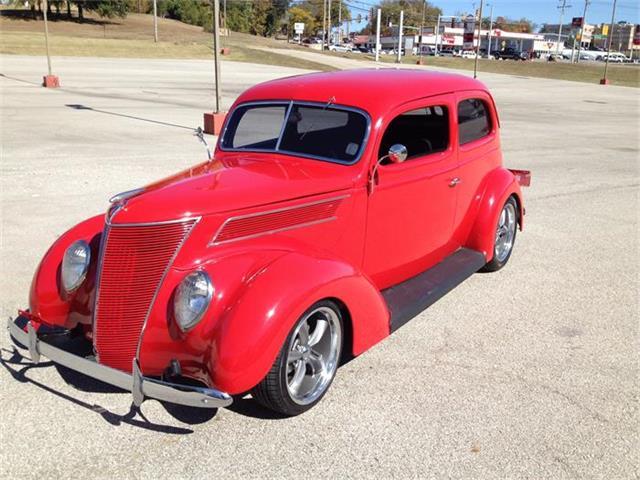 1937 Ford Street Rod   730327