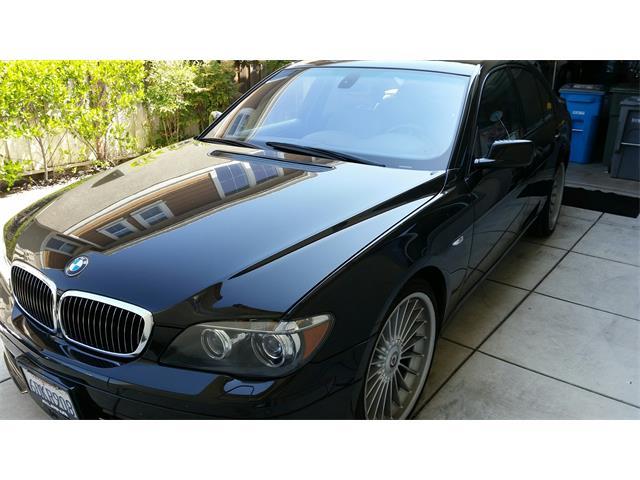 2008 BMW Alpina B7 | 733276
