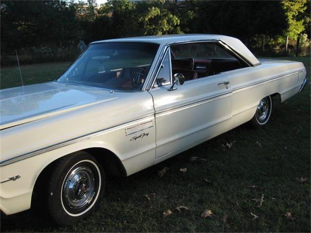 1965 Plymouth Fury | 733281