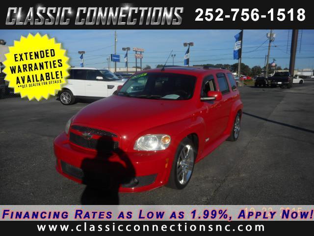 2008 Chevrolet HHR | 733313