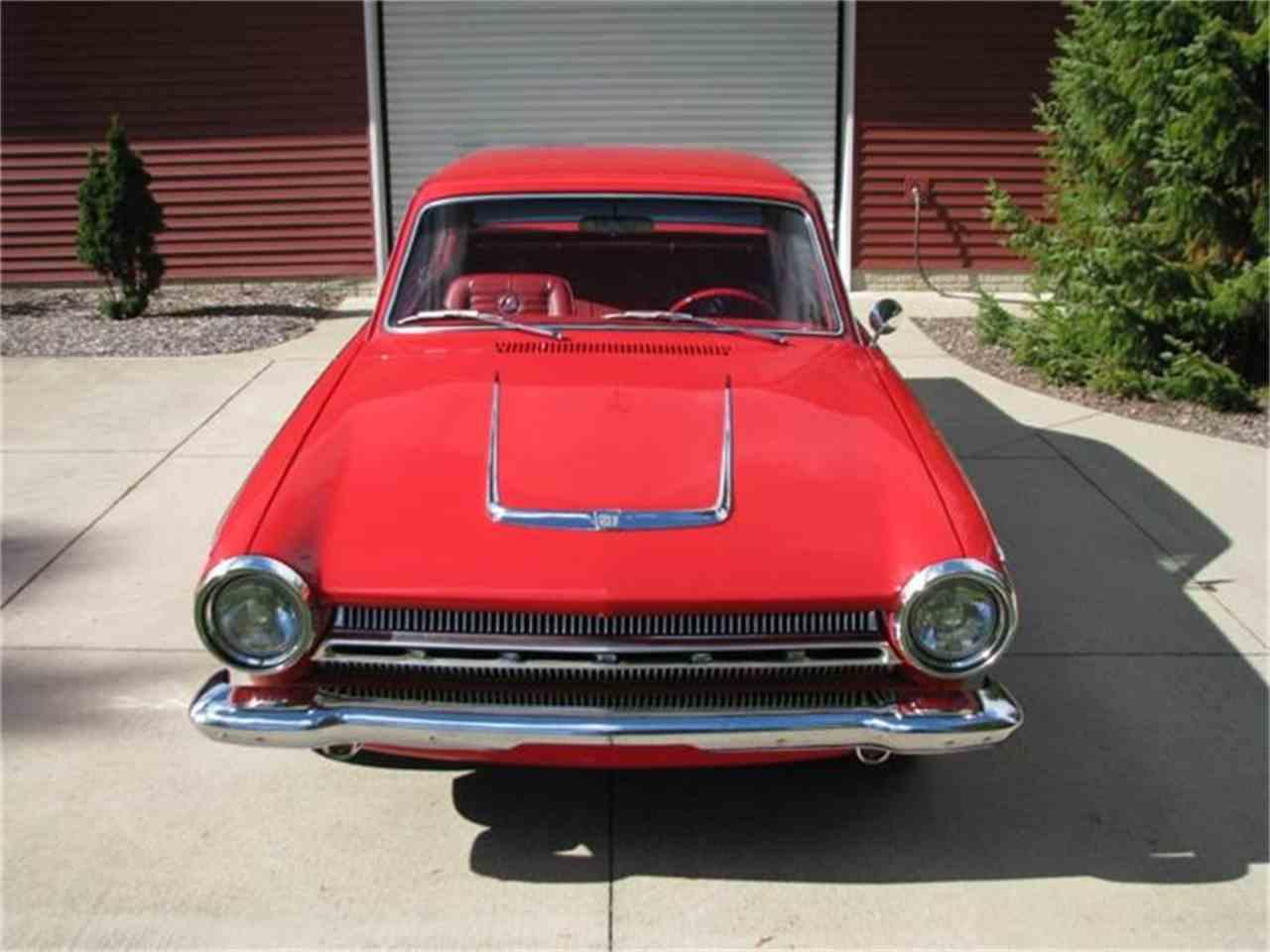 Classic Dodge Dart Gt 1964 Gts For Sale Classiccarscom Cc 733362