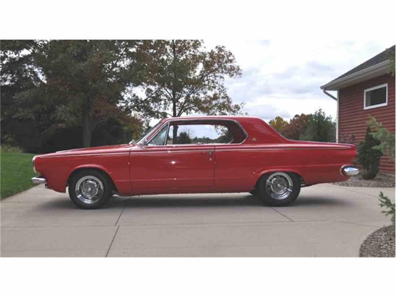 Cars Under 5000 >> 1964 Dodge Dart GT for Sale | ClassicCars.com | CC-733362