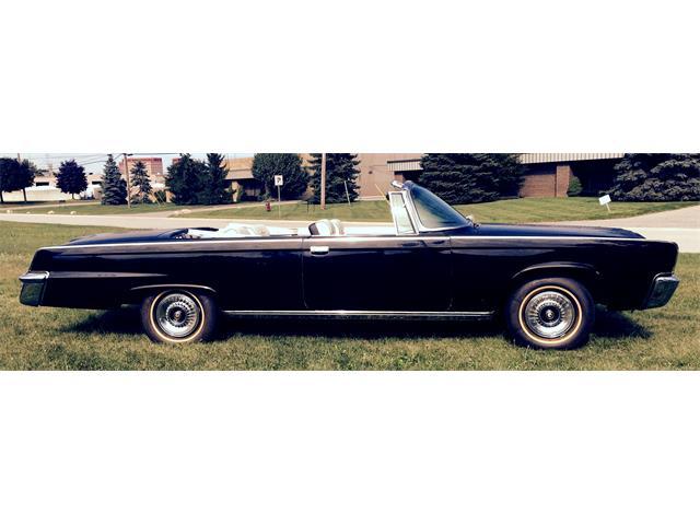 1964 Imperial Crown | 733371