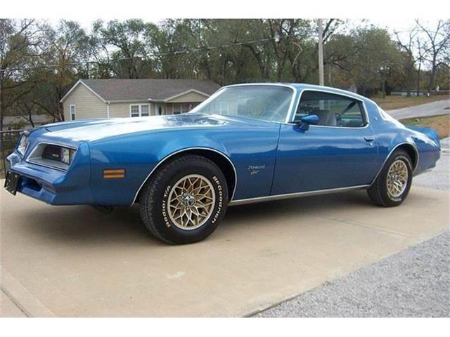 1978 Pontiac Firebird | 733384