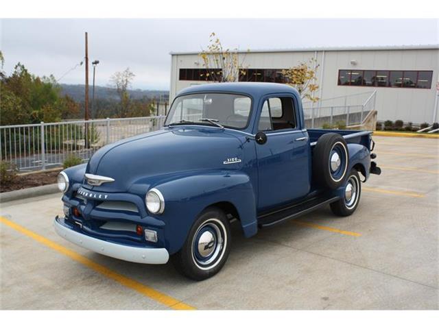 1948 Chevrolet 3100 | 733392
