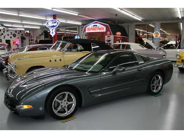 2003 Chevrolet Corvette | 733400