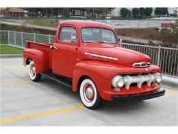 1951 Ford F1 for Sale - CC-733406