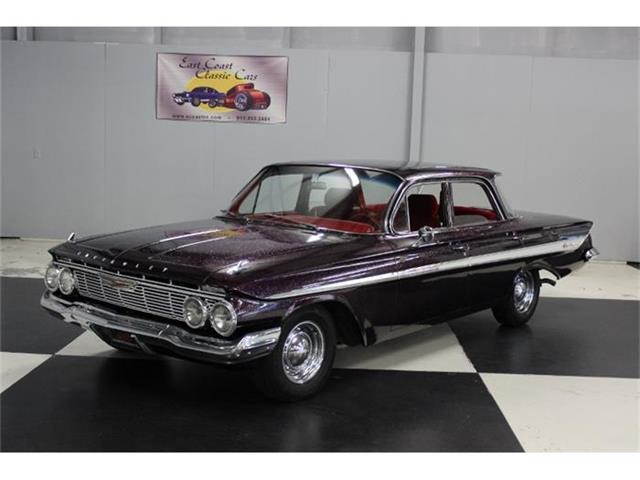 1961 Chevrolet Impala | 733460