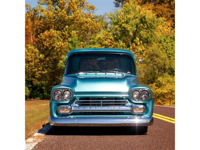 1958 Chevrolet Apache | 733462