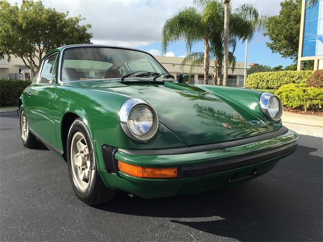 1977 Porsche 911S | 733473