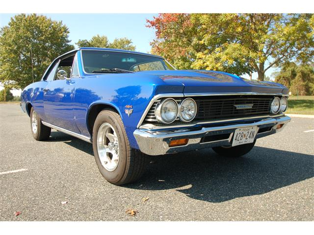 1966 Chevrolet Chevelle | 733507