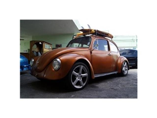 1968 Volkswagen Beetle | 733529