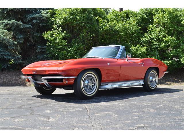 1964 Chevrolet Corvette | 733548