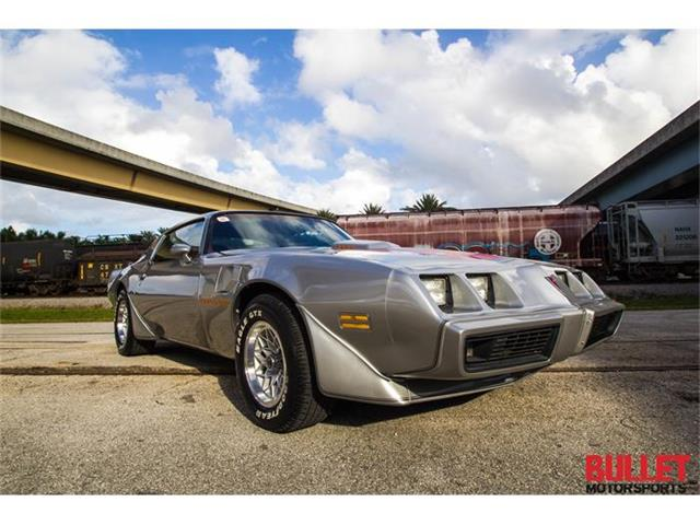 1979 Pontiac Firebird Trans Am | 733567