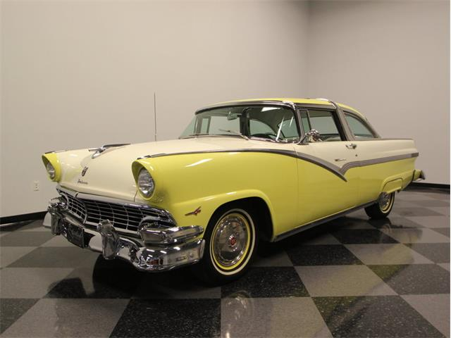 1956 Ford Crown Victoria | 733619