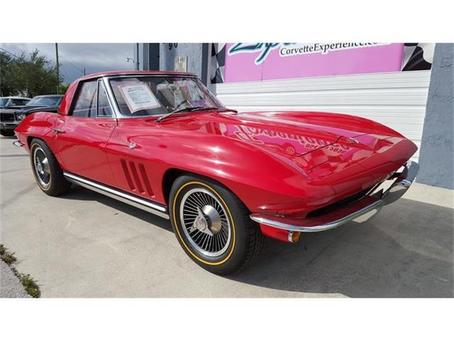 1965 Chevrolet Corvette | 733625