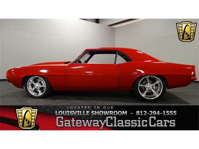 1969 Chevrolet Camaro | 730037