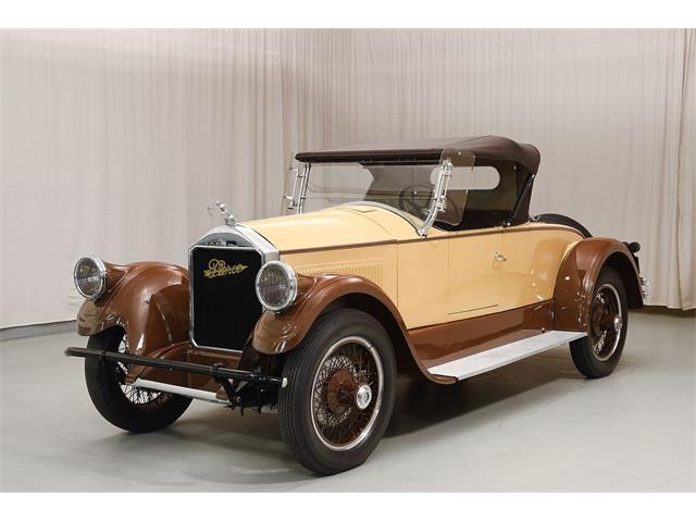 1926 Pierce-Arrow 80 | 733705