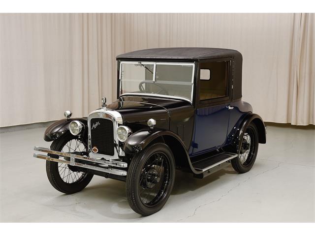 1927 Austin Seven   733708