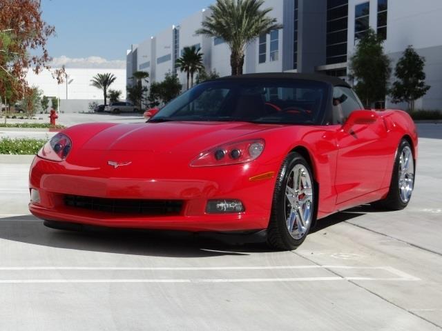 2005 Chevrolet Corvette | 733709