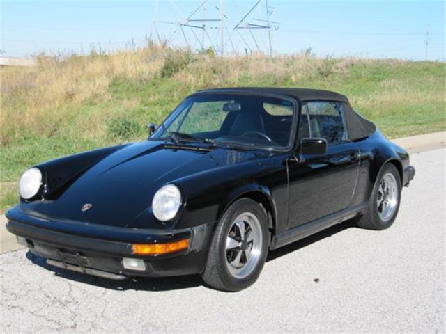1984 Porsche 911 Carrera | 733718