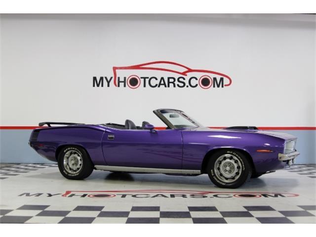 1970 Plymouth Cuda | 733730