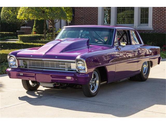 1966 Chevrolet Nova | 733769