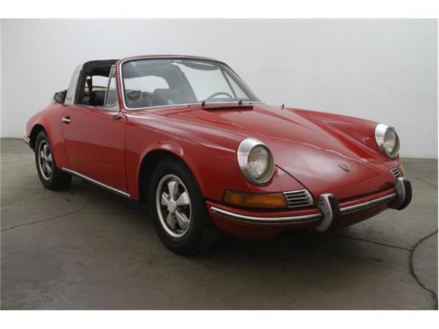 1969 Porsche 912 | 733802