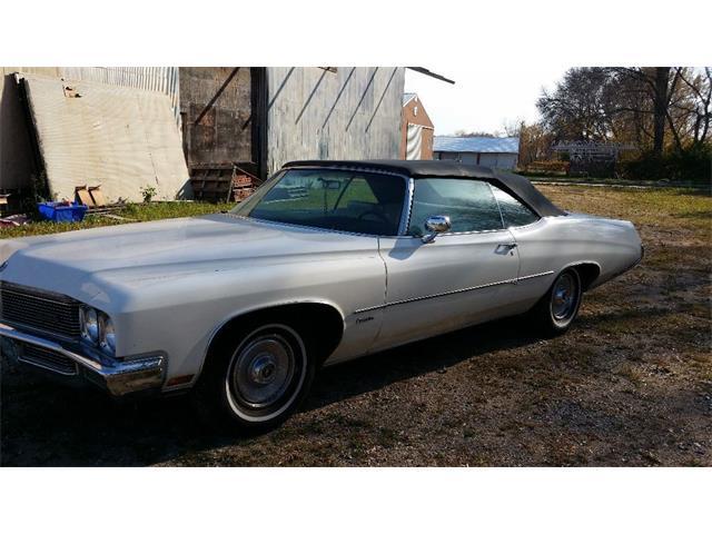 1971 Buick Centurion | 733823