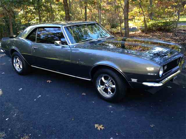 1967 to 1973 chevrolet camaro for sale on in virginia. Black Bedroom Furniture Sets. Home Design Ideas