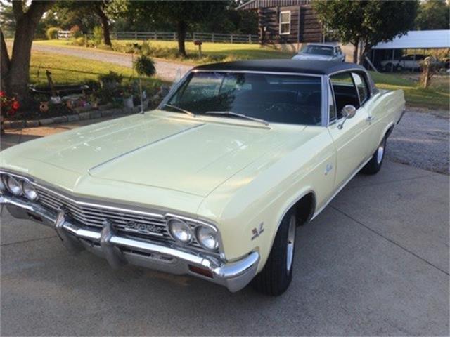 1966 Chevrolet Caprice | 733885