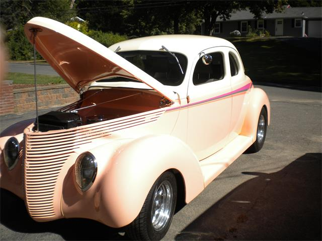 1938 Ford Coupe   733893