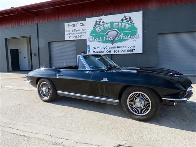 1966 Chevrolet Corvette | 733906