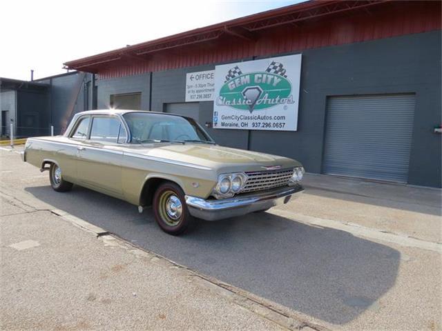 1962 Chevrolet Bel Air | 733907