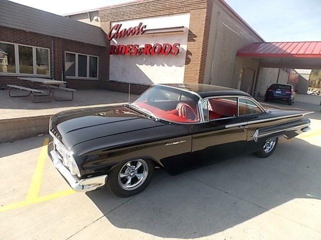 1960 Chevrolet Bel Air | 733917