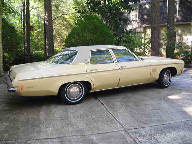 1973 Oldsmobile Delta 88 Royale | 733923