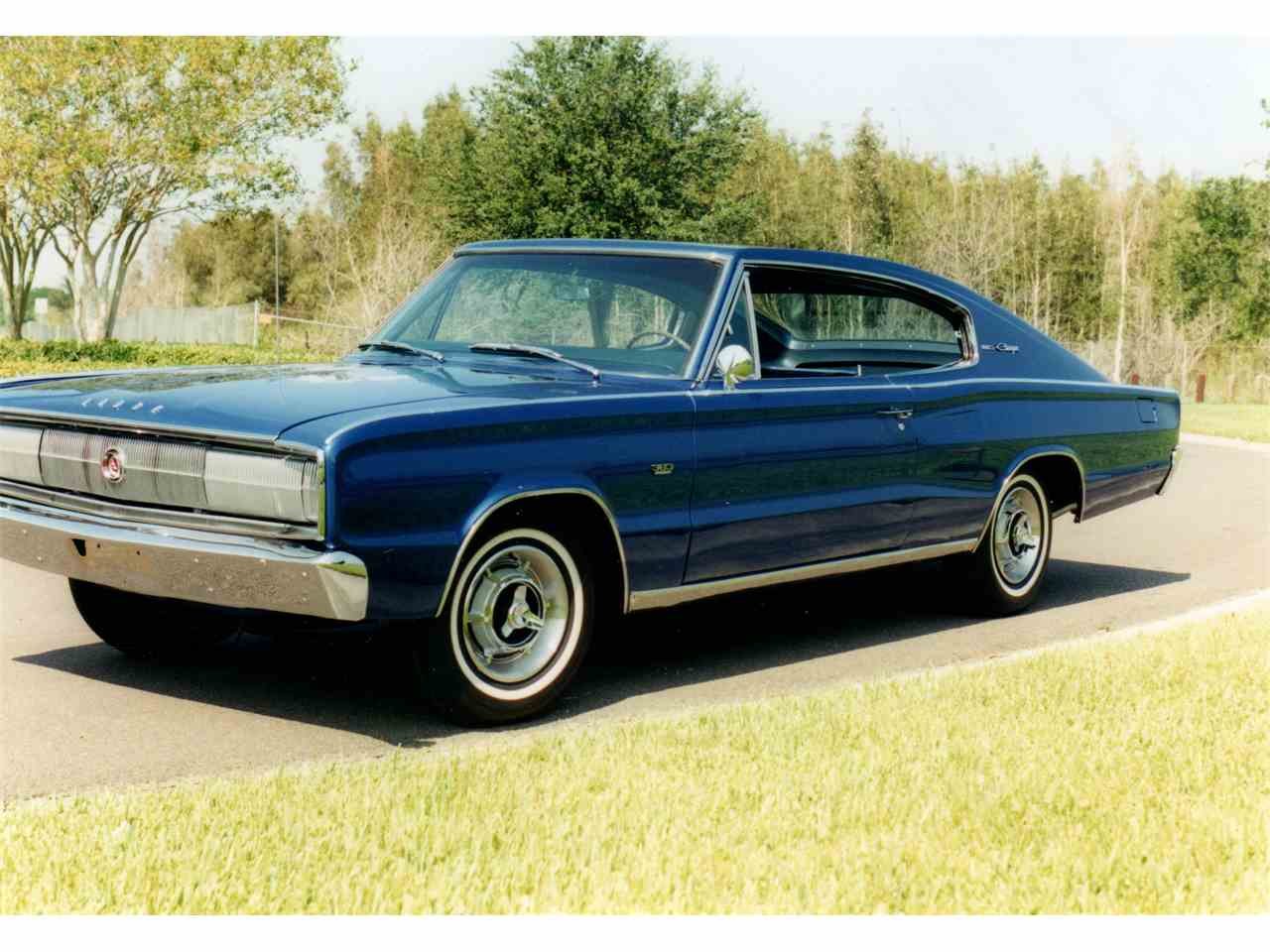 1966 dodge charger for sale cc 733925. Black Bedroom Furniture Sets. Home Design Ideas