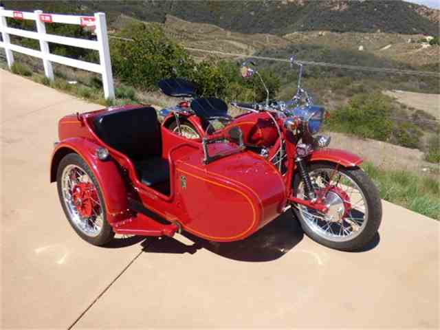 1963 to 1965 bmw motorcycle for sale on classiccars - 2 available