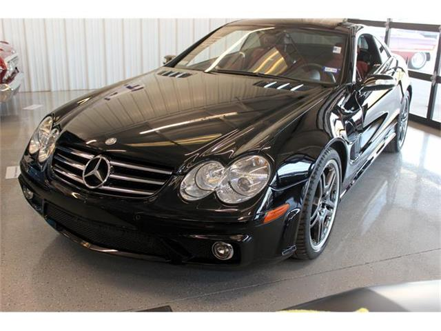 2007 Mercedes-Benz SL65 | 733939