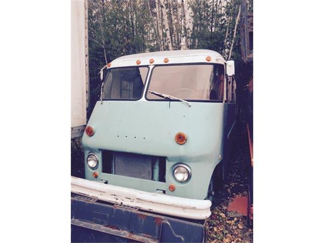 1950 Chevrolet Van | 733953