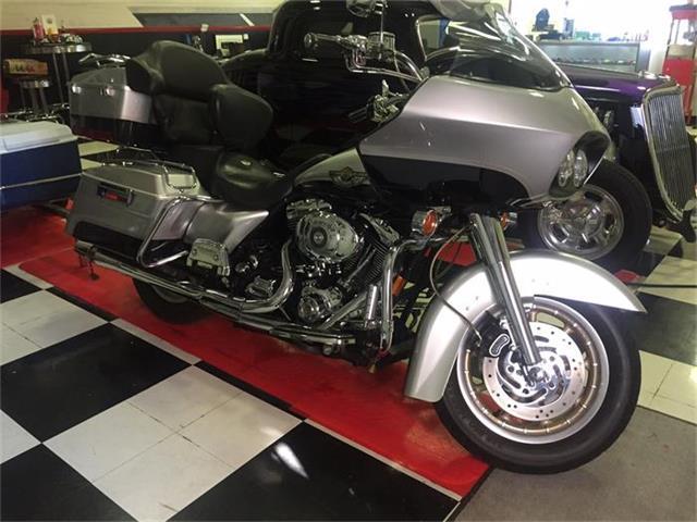2003 Harley-Davidson Road Glide | 733960