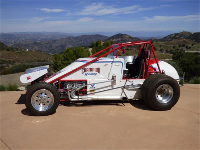 1977 Kinser Sprint Car | 733978