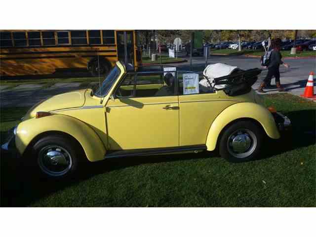 1979 Volkswagen Beetle | 733979